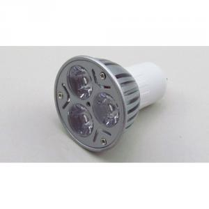 Ce&Rohs ,Mr16 Led Lamp 3W 12V, Hot Selling Led Spotlight From China Factory