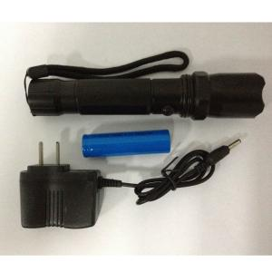 Portable High Quality Dynamo Flashlight