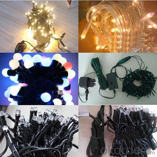 Waterproof Outdoor Led Christmas Light