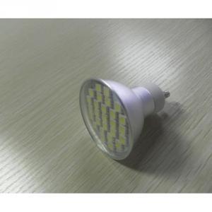 SMD3528 LED Bulb 2.8W 48Pcs