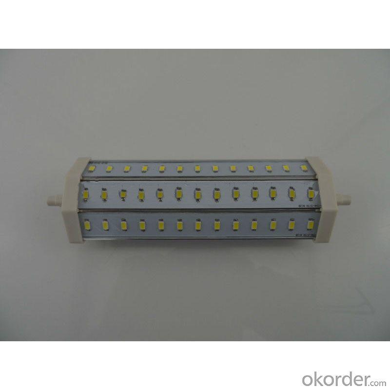 High Quality Super Bright R7S 13W  LED Bulb Dwonlight