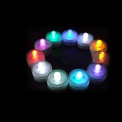 2014 Submersible Led Floralyte Lights