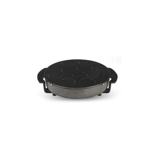 Electric Crepe Maker Thermostat with 240 Degrees