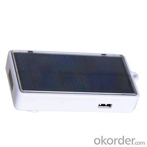 A933 New Designed Led Solar Reading Light