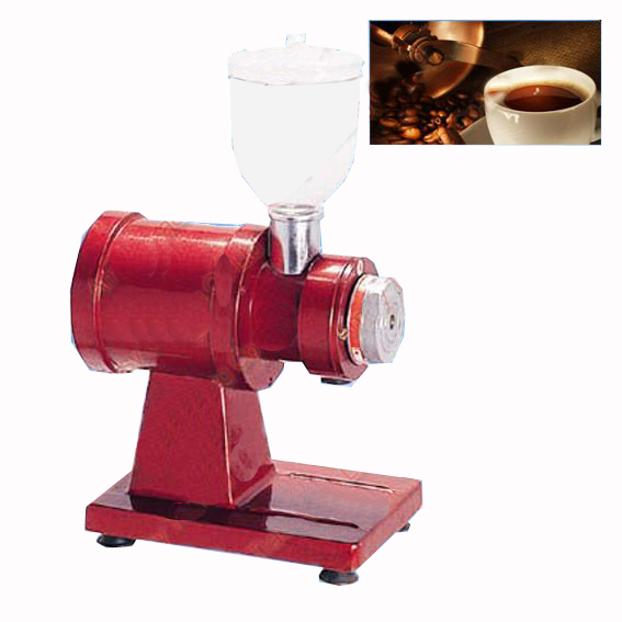 Industrial Coffee Grinder Machine With Ce
