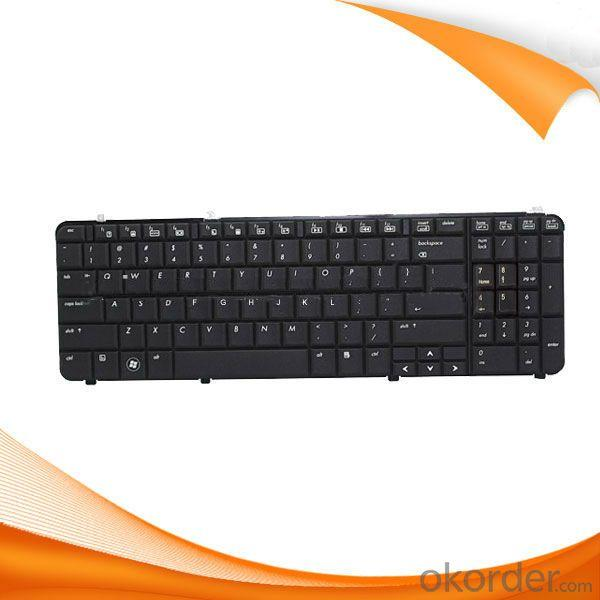 Wholesale Replacement Laptop Keyboard For Hp Pavilion Dv6