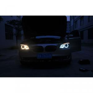 2014 Nssc 20W E90 Angel Eyes LED Marker Headlights