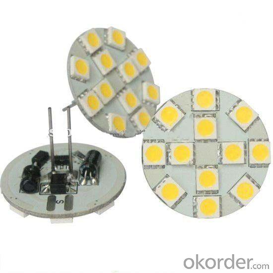 5050 10 to 30V G4 SMD LED