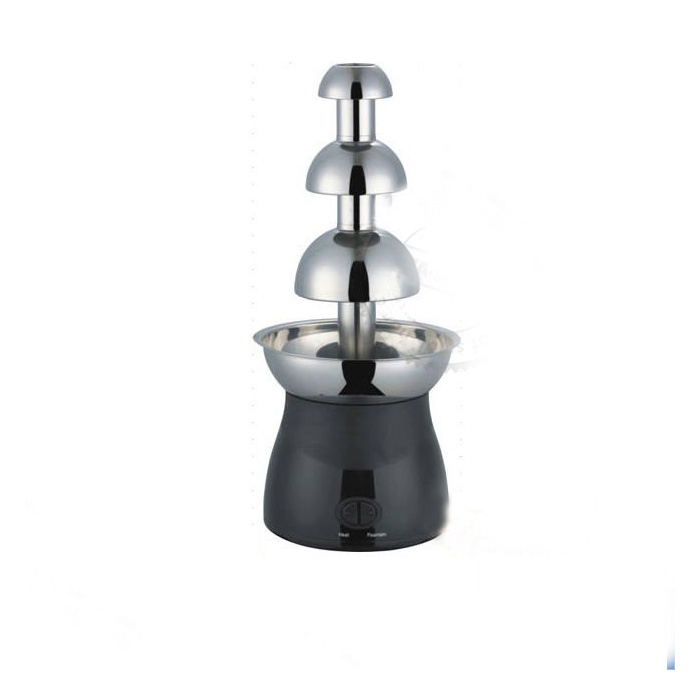 Chocolate Fountain Machine Made In China Ce Approved