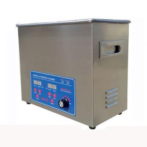 Mr-Pa Wholesale Professiona Cerose Certificated 10L Manual Ultrasonic Cleaner