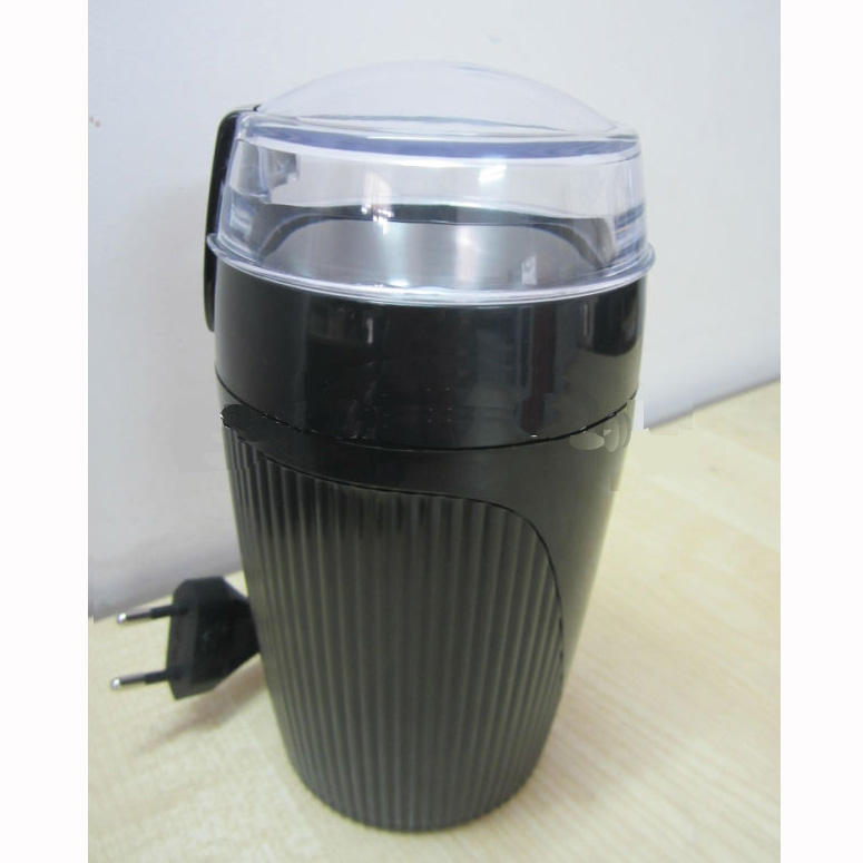 Coffee Grinder With Stainless Steel Blades