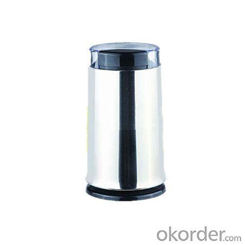 (Gs, Rohs, Lfgb,Ce, Emc)Electric Coffee Grinder