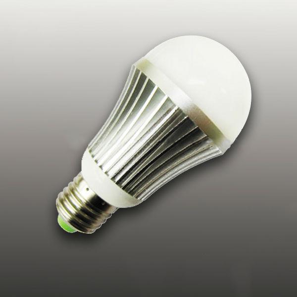 LED Bulb B22/E27 5W LED Sensor Bulb Light Manufacturing