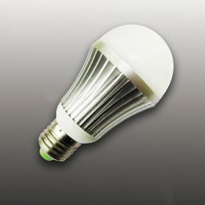 LED Bulb B22/E27 5W LED Sensor Bulb Light Manufacturing