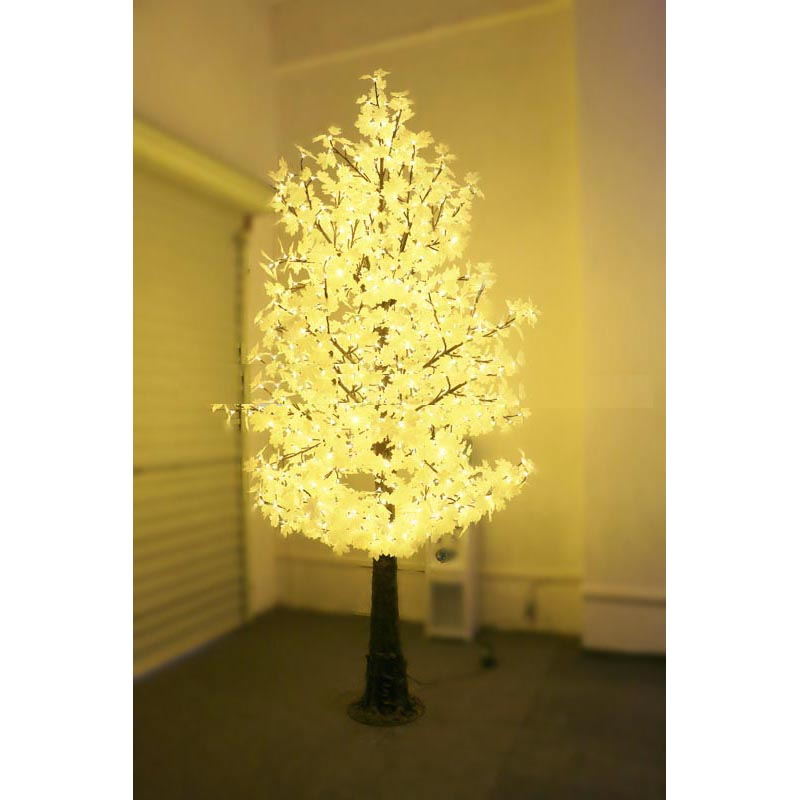 Dongyu Newest New Lighting Tree LED Maple From China Manufacturer