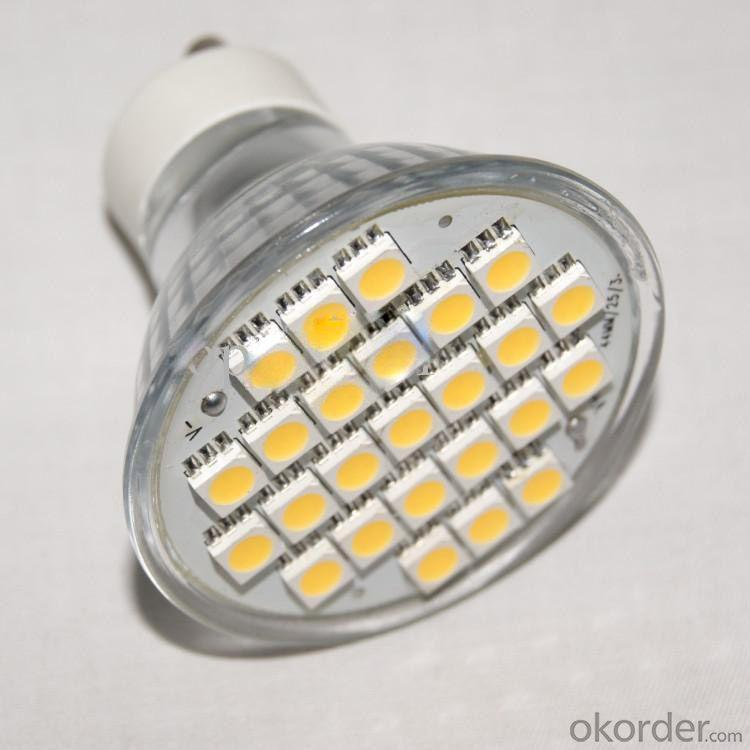 G4 5050 9SMD LED Lamp Back Pin
