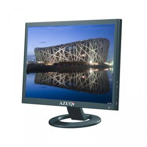 19 Inch Professional Cctv LCD Monitor