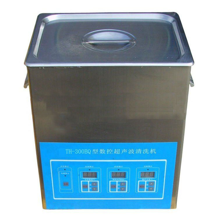Th-150Bq Chemical Lab Ultrasonic Cleaner