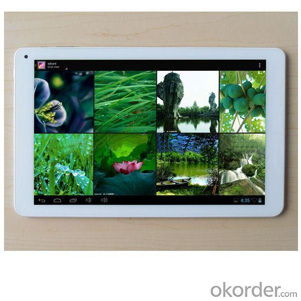 High Quality Retina Ips Screen 1920*1200 10.1Inch Quad Core 2Gb Camera Bluetooth Wifi Hdmi