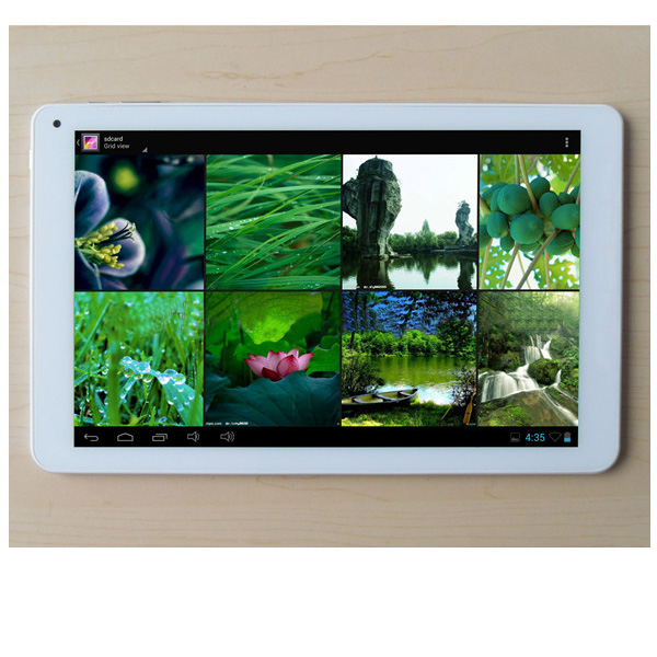 High Quality Retina Ips Screen 1920*1200 10.1Inch Quad Core 2Gb Camera Bluetooth Wifi Hdmi