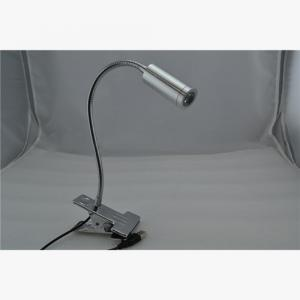 Flexible Arm Gooseneck Bedside Led Lamp Wall Mounted Reading Lamp 1W/3W