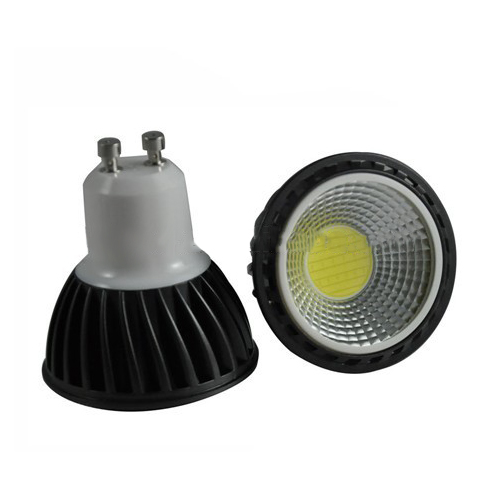 Free Sample Special Designgu10 Cob 5W Led Spotlight