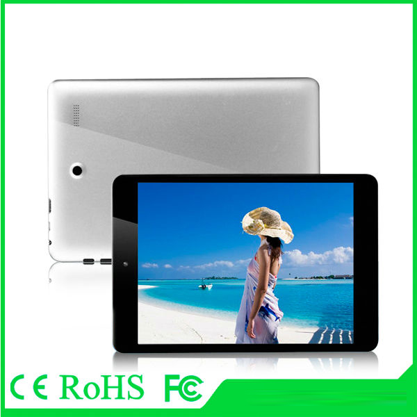 Dual Core A23 Processor Android 4.4 Kitkat Imitation Ipad Mini 512Mb 8Gb Dual Camera