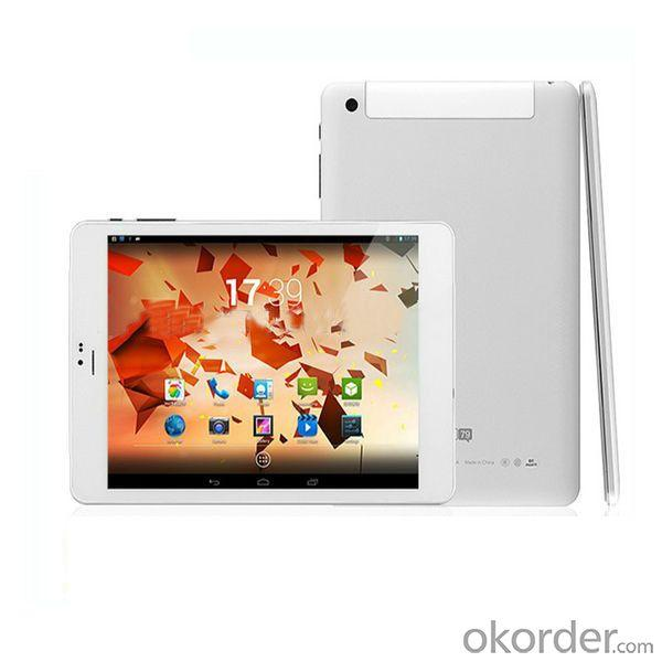 Cube U55Gt Talk79 7.9&Quot; Ips Capacitive Touch Screen Mtk8389 Quad Core 3G Android Tablet Best  Selling