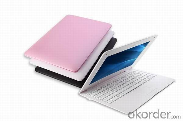 Cheap mini Colorful 10 inch android mini laptop RW-L01-9