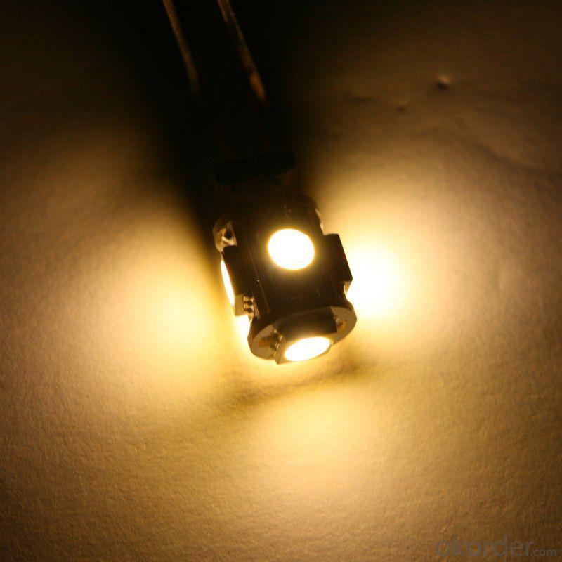 G4 SMD LED Auto Light