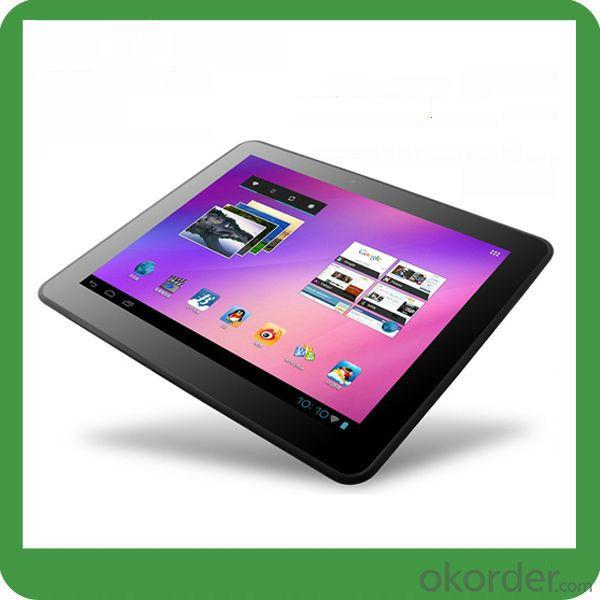 2014 Wholesale Allwinner A31S Quad Core Kitkat Tablet, Tablet 10 Inch China Factory