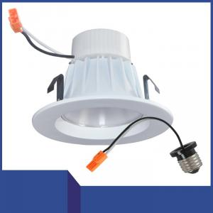 5 Years Warranty UL DLC Listed 4inch 12W Recessed LED Down Light