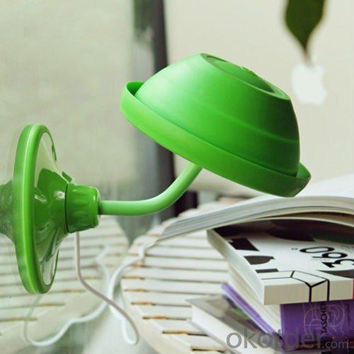Flexible Turning Usb Led Bedside Reading Lamp