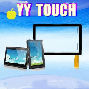 Wholesale Chinese 7Inchs Tablet Touch For Q8 Touch Tablets 7 Inch Touch/Digitizer Screen