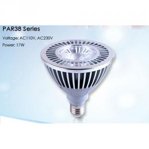 Energy Star Ul Cul Listed Dimmable Cob Led Par38