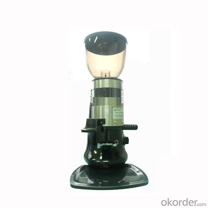 Commercial Professional Electric Coffee Grinder With Ce