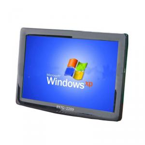 22&Quot; Lcd Touch Screen Monitor