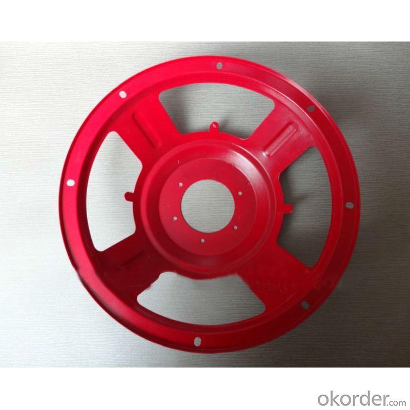 Loudspeaker Part Frame