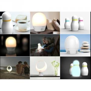 New Arrival Battery Powered Led Table Lamps