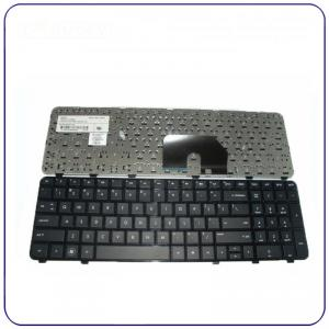 Sale! Sp Version Black Keyboard Laptop Gr Keyboard La Laptop Keyboard For Hp Dv6-6000