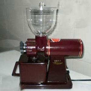 Cocoa Grinding Machine
