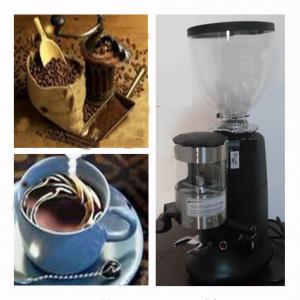 Home Use Coffee Bean Muller Machine/Coffee Grinder