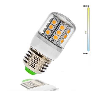 High Lumen E27 LED Bulb