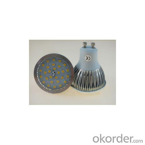 Dimmable 220V 120V 28Pcs 2835 Gu10 5W Led Spotlight