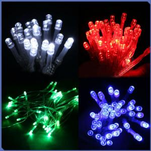 100L LED String Christmas Light ; Xmas Light From China Factory