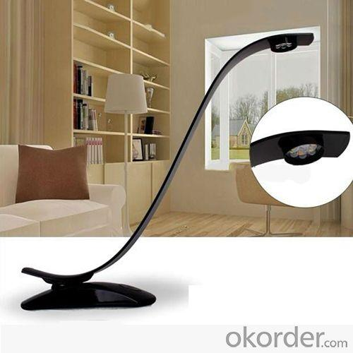 Dimmable Touch Led Office Task Table Lamp