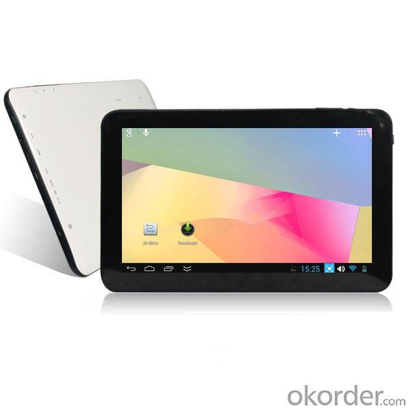 Rk3028 10Inch Android 4.2 Dual Core Tablet Pc - 1G Ram 8Gb Flash Tablets Wholesale