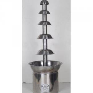 Commercial Chocolate Fountain /Houshold Chocolate Fountain