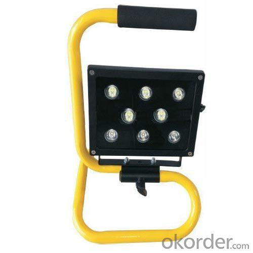 20W Rechargeable LED Work Light By Professional Manufacturer
