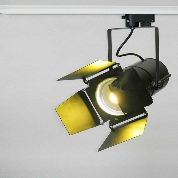 High Lumens Beam Angle Adjustable 10W Led Cob Track Light From Professional Manufacturer